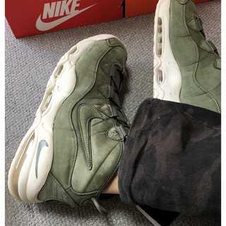 ナイキ(NIKE)の【新品】NIKE AIR MAX UP TEMPO ナイキ ブーツ メンズ (スニーカー)