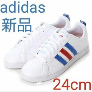 adidas - 限定値下げ!adidas☆大人気 カラースニーカー シューズ 24