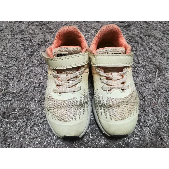 NIKE(ナイキ)のNIKE ナイキ スター ランナー PSV 17cm キッズ/ベビー/マタニティのキッズ靴/シューズ(15cm~)(スニーカー)の商品写真