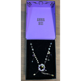 ANNA SUI - 【良品】ANNA SUI ネックレス