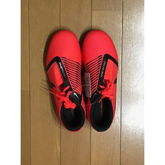 NIKE(ナイキ)のスパイク サッカー 23cm ナイキ ハイパーヴェノム4 アカデミーHG  スポーツ/アウトドアのサッカー/フットサル(シューズ)の商品写真