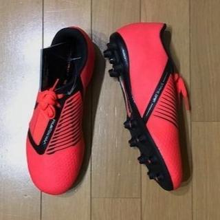 NIKE - スパイク サッカー 23cm ナイキ ハイパーヴェノム4 アカデミーHG