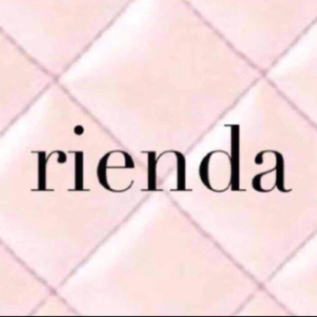 rienda(リエンダ)のrienda カーディガンコート レディースのジャケット/アウター(その他)の商品写真