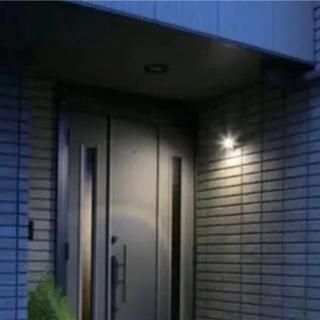 アイリスオーヤマ(アイリスオーヤマ)のアイリスオーヤマ   センサーライト LED 乾電池式(その他)