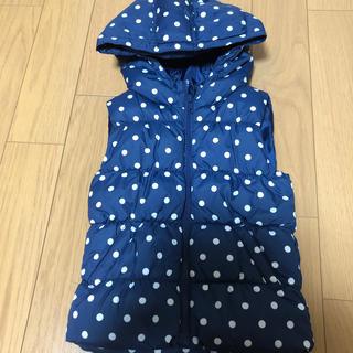 ベビーギャップ(babyGAP)の子供服♡ベスト♡baby GAP(ジャケット/上着)