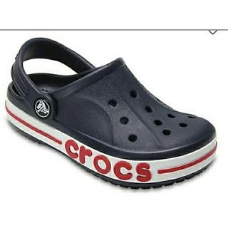 crocs - クロックス クロッグサンダル J1 19.5cm