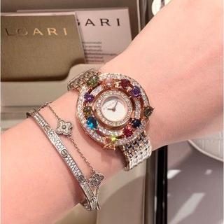 BVLGARI - BVLGARI  レディース腕時計