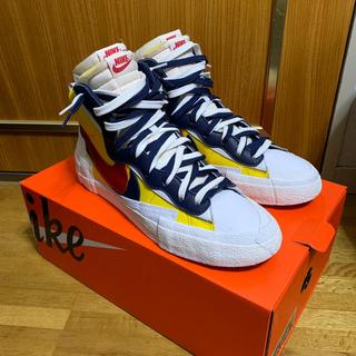 サカイ(sacai)のsacai Nike Blazer US11 29cm(スニーカー)