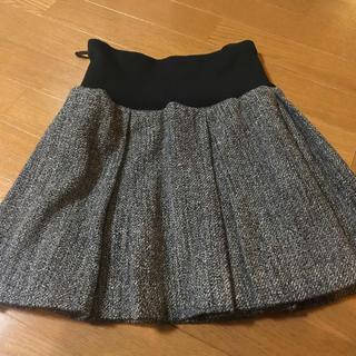 スコットクラブ(SCOT CLUB)のプリーツスカート(ミニスカート)