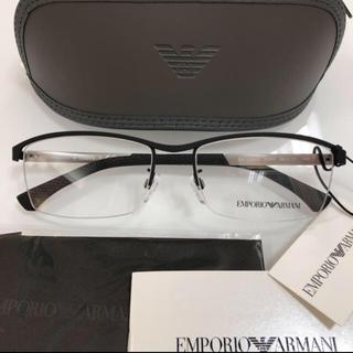 エンポリオアルマーニ(Emporio Armani)の定価27,500円 エンポリオアルマーニ EA1065D 3094 メガネ 眼鏡(サングラス/メガネ)