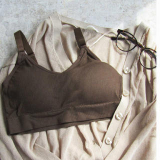 TODAYFUL - lib bra top