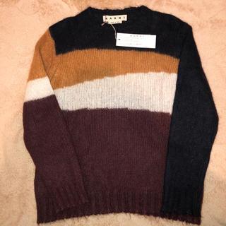 マルニ(Marni)の【MARNI】Mohair knit(ニット/セーター)