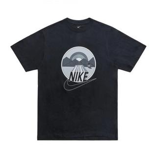 ナイキ(NIKE)のMonochro Market Nike Mountain Tee Mサイズ (Tシャツ/カットソー(半袖/袖なし))