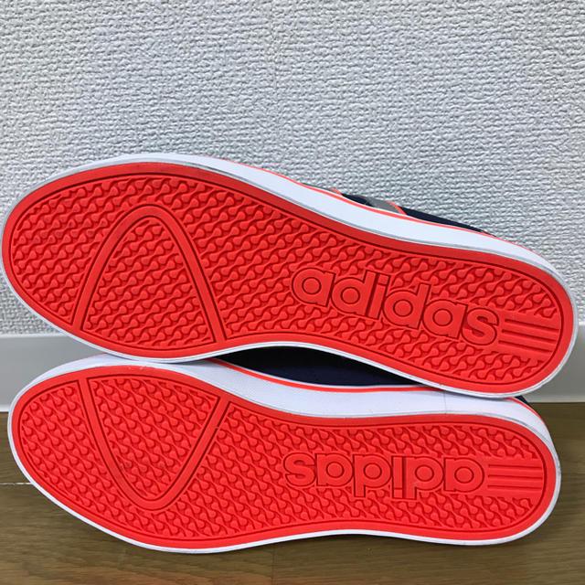 adidas(アディダス)のアディダス スニーカー メンズ 25.5cm 新品 メンズの靴/シューズ(スニーカー)の商品写真