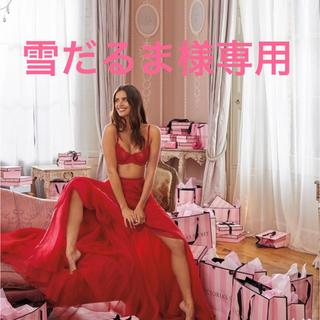 Victoria's Secret - ヴィクトリアシークレットスポーツ ロゴ トップス S【新品】【即日発送】