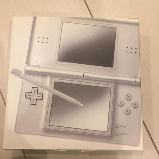 ニンテンドーDS - 【新品・未使用】Nintendo DS ニンテンド-DS LITE