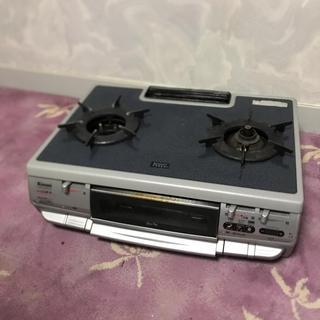 リンナイ(Rinnai)のリンナイLPガス(魚焼きグリル未使用)(調理機器)