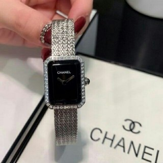 CHANEL - 人気品 chanel シャネル 腕時計