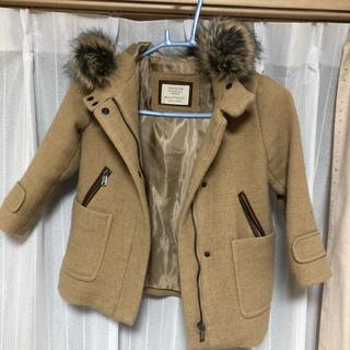 ザラキッズ(ZARA KIDS)の子供服 Zara ジャケット(ジャケット/上着)