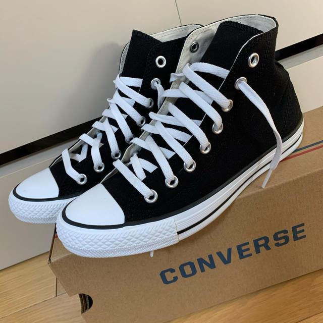 CONVERSE(コンバース)のCONVERSE NEXTAR110 HI レディースの靴/シューズ(スニーカー)の商品写真