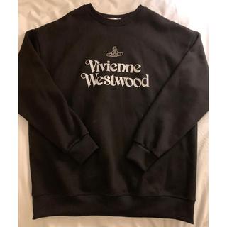 Vivienne Westwood - 早い者勝ち!!ヴィヴィアン スウェット
