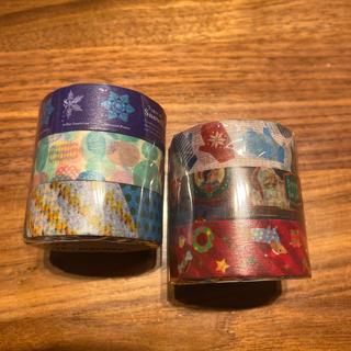 エムティー(mt)のmt UMEDA SOUQ 2019 限定コンプ 切り売り(テープ/マスキングテープ)