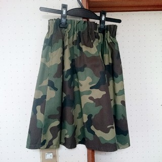 LOWRYS FARM - ローリーズ♡カモフラスカート