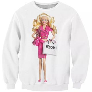 Barbie - Barbie トレ–ナ–