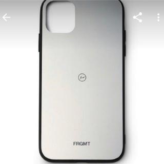 FRAGMENT FRGMT MIRROR iPhone11