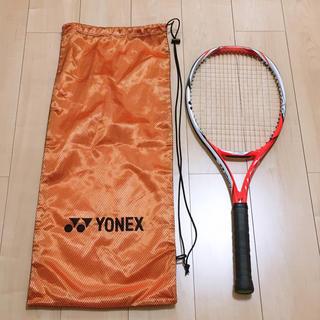 YONEX - *ヨネックス* 硬式テニスラケット&ラケットカバーセット @美品