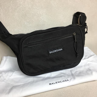 Balenciaga - 【 BALENCIAGA 】ショルダーバッグ ウエストポーチ ★送料無料!