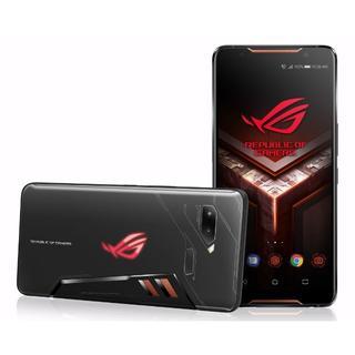 ASUS - 新品☆ASUS ROG Phone ZS600KL ブラック☆納品書あり