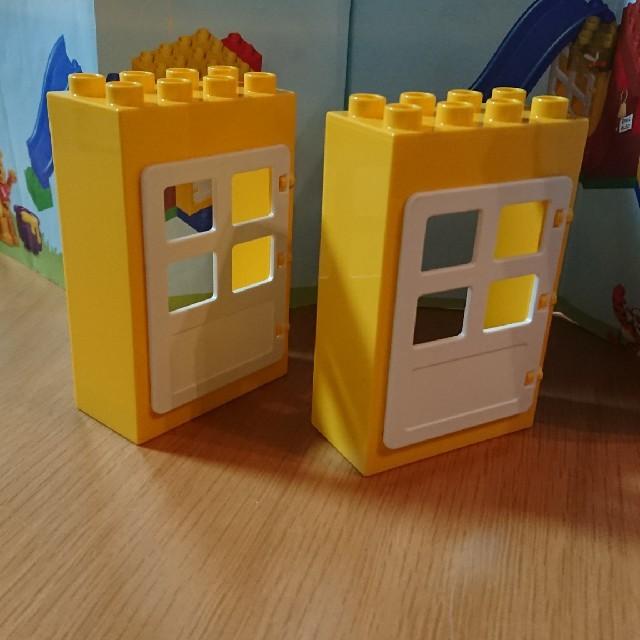 Lego(レゴ)のレゴブロック デュプロ プーさんのおうち キッズ/ベビー/マタニティのおもちゃ(知育玩具)の商品写真