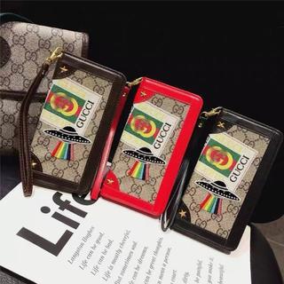 Gucci - フェンディ iPhone11 ケース 新品 大人気  GUCCI 3色