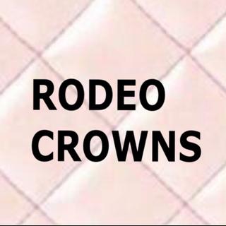 ロデオクラウンズワイドボウル(RODEO CROWNS WIDE BOWL)のRODEO CROWNS ダウンジャケット(ダウンジャケット)