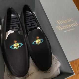 Vivienne Westwood - [Vivienne Westwood] ローファー モカシン シューズ ブラック