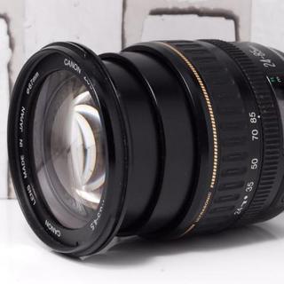 Canon - ★憧れの広角レンズ★Canon 24-85mm USM