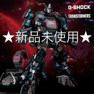 タカラトミー(Takara Tomy)のG-SHOCK × TRANSFORMERS DW-5600TF19-SET(腕時計(デジタル))