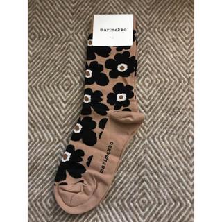 marimekko - 新品 マリメッコ   靴下