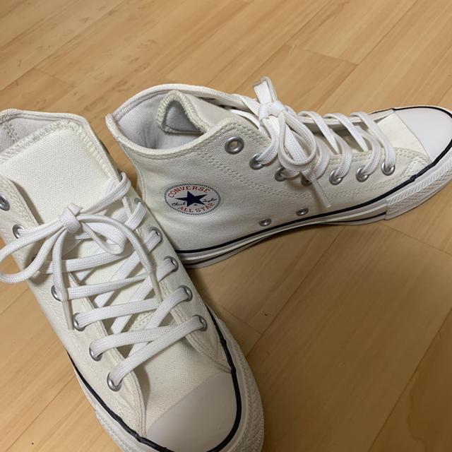 CONVERSE(コンバース)の【新品】100周年記念限定 コンバース レディースの靴/シューズ(スニーカー)の商品写真