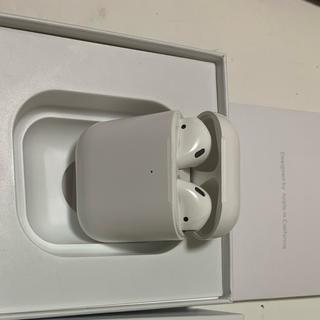 Apple - apple aipod 2