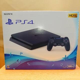 PlayStation4 - PlayStation®4  500GB CUH-2200AB01 ソフト付