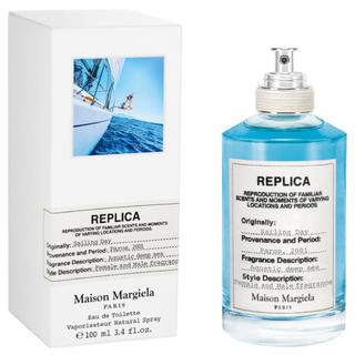 Maison Martin Margiela - メゾン マルジェラ レプリカ セイリング デイ オードトワレ 100ml