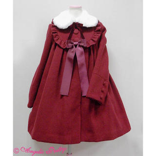 Angelic Pretty - Angelic pretty Marianne Coat マリアンヌコート