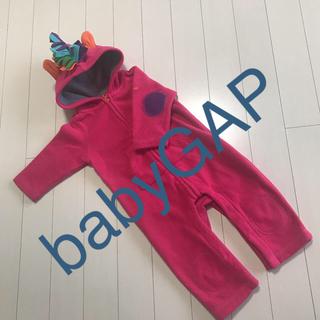 babyGAP - GAP カバーオール ジャンプスーツ70  アウター