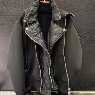 sacai - サカイ sakai ジャケット コート レディース メンズ 新作 美品