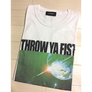 THE RAMPAGE - THROW YA FIST Tシャツ L