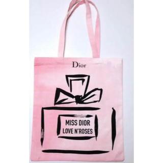 Christian Dior - ディオール トートバック