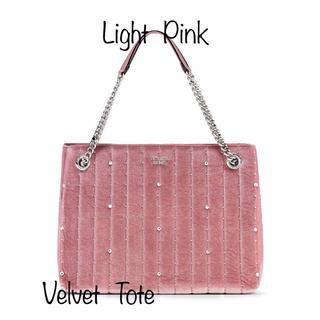Victoria's Secret - ヴィクトリアシークレット新作ショルダーtoteバッグ!