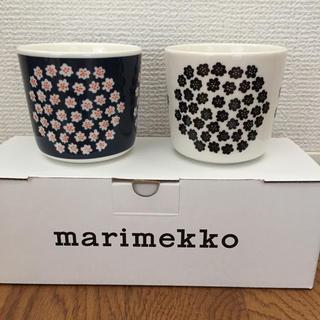 marimekko - マリメッコ    ラテマグ  プケッティ